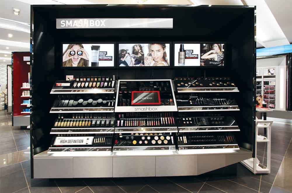 Smashbox Shoppers Drug Mart Beauty Boutique Bayview