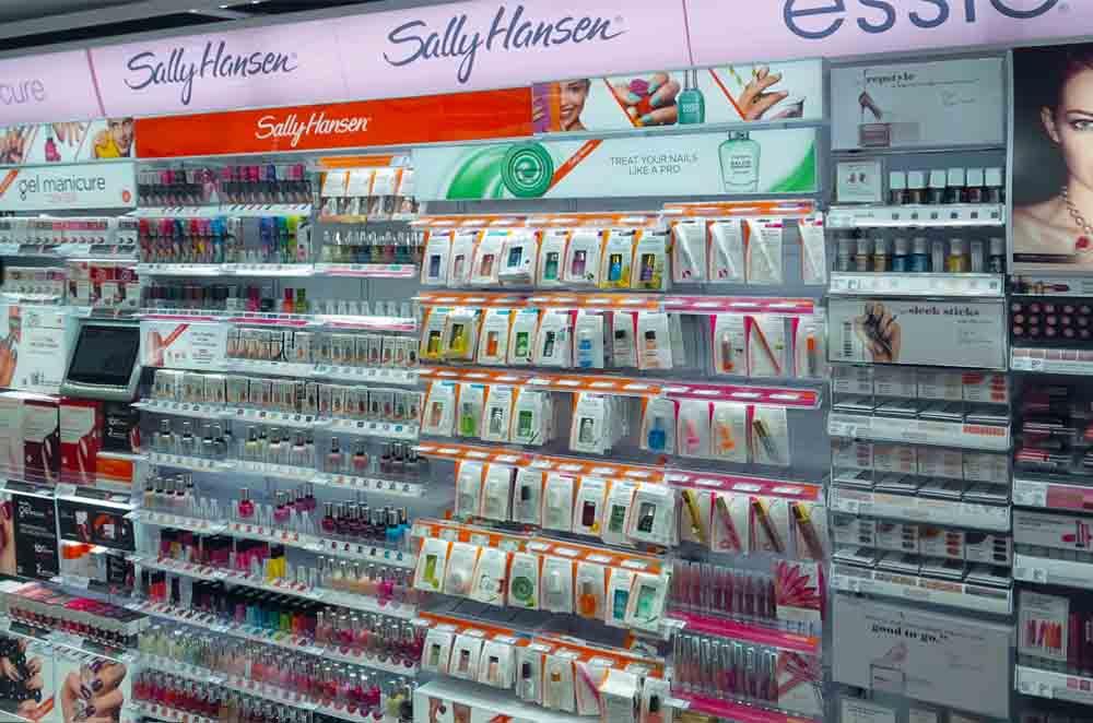 Smashbox, Shoppers Drug Mart Beauty Boutique, Bayview Village