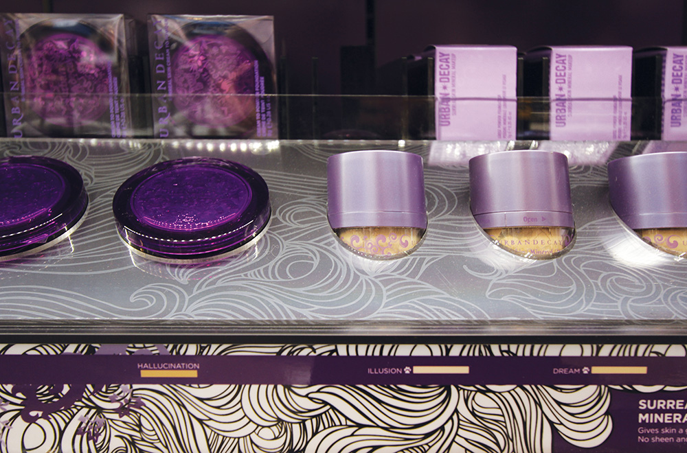 Urban Decay Full Line tester