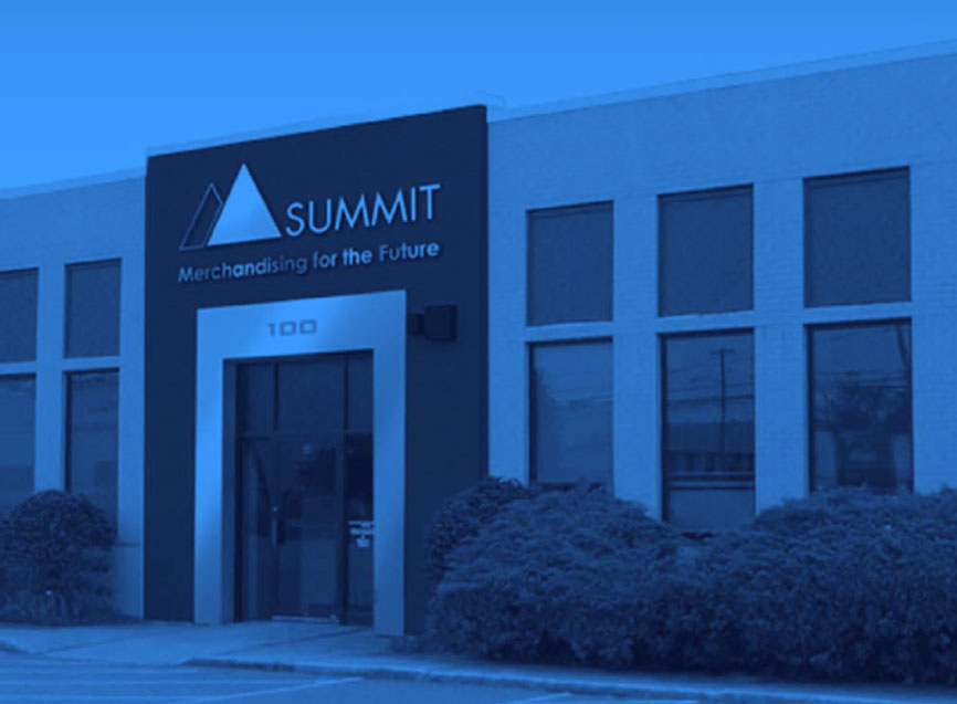 Array acquires Summit Manufacturing, a New York-based manufacturer of point of sale merchandising, retail displays and fixtures