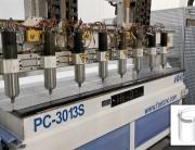 machine in a factory